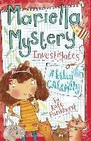 Mariella Mystery 06: A Kitty Calamity-Pankhurst Kate