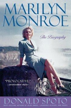 Marilyn Monroe-Spoto Donald