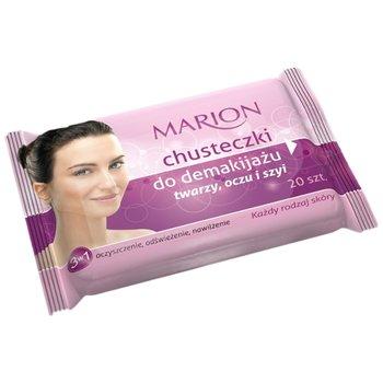 Marion, chusteczki do demakijażu-Marion