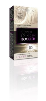 Marion, Super Color Booster, farba do włosów 3D 512 Biała Trufla-Marion