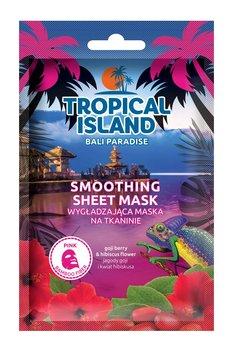 Marion, Tropical Island, maska na tkaninie wygładzająca Bali Paradise, 1 szt.-Marion