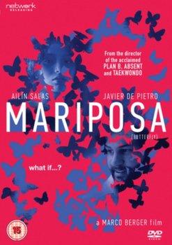 Mariposa (brak polskiej wersji językowej)-Berger Marco