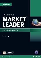 Market Leader 3rd edition Pre-Intermediate Test File-Lansford Lewis