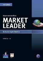 Market Leader Upper Intermediate Test File-Lansford Lewis