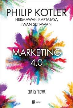 Marketing 4.0-Kotler Philip, Kartajaya Hermawan, Setiawan Iwan