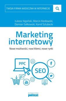 Marketing internetowy-Kępiński Łukasz, Kordowski Marcin, Sałkowski Damian, Sztubecki Kamil