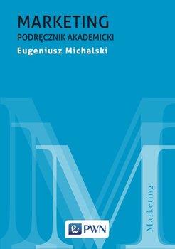 Marketing. Podręcznik akademicki                      (ebook)