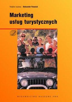 Marketing usług turystycznych                      (ebook)