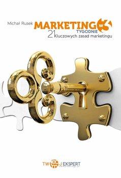 Marketing w 3 tygodnie. 21 kluczowych zasad marketingu                      (ebook)