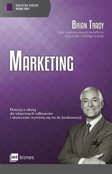 Marketing-Tracy Brian