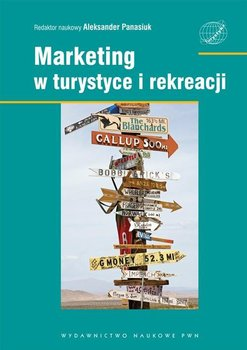 Marketing w turystyce i rekreacji                      (ebook)