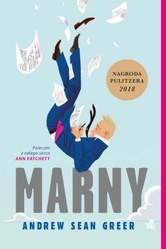 Marny-Greer Andrew Sean