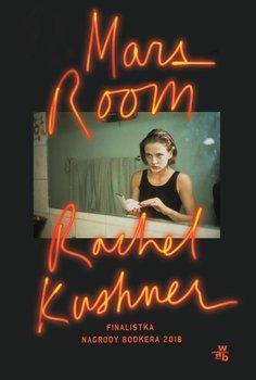 Mars Room-Kushner Rachel