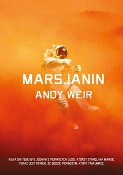 Marsjanin-Weir Andy