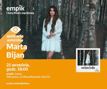 Marta Bijan | Empik Junior