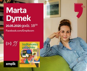 Marta Dymek – Premiera