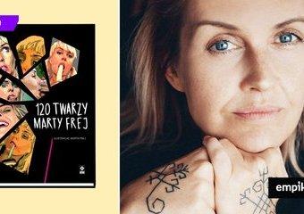 Marta Frej – satyryczka, która zawojowała Polskę… myszką