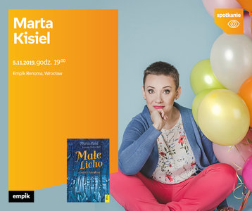Marta Kisiel | Empik Renoma