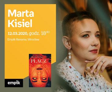 Odwołane: Marta Kisiel | Empik Renoma