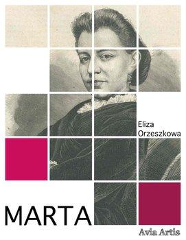 Marta-Orzeszkowa Eliza