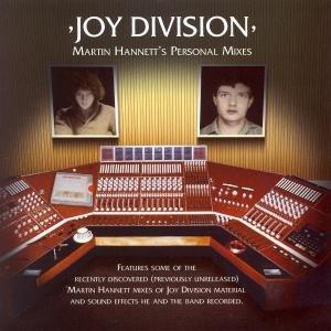 Martin Hannett's Personal-Joy Division