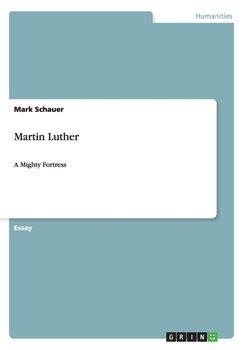 Martin Luther-Schauer Mark