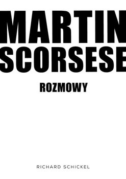 Martin Scorsese. Rozmowy                      (ebook)