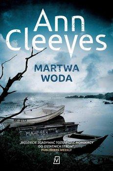 Martwa woda-Cleeves Ann