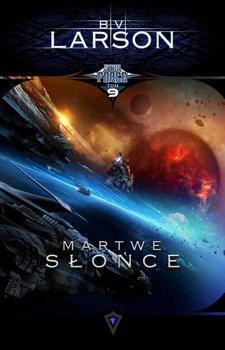 Martwe Słońce. Star Force. Tom 9-Larson B.V.