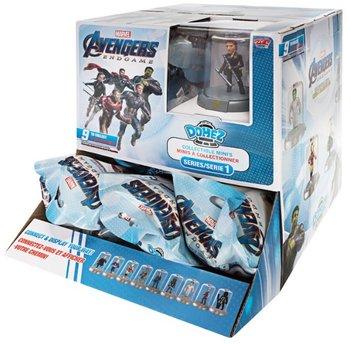 Marvel Avengers Figurka Kolekcjonerska Domez