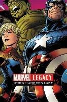 Marvel Legacy-Aaron Jason