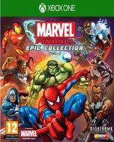 Marvel Pinball: Epic Collection Volume 1