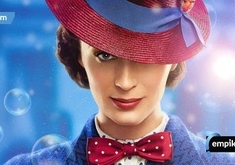 Mary Poppins powraca – premiera na DVD