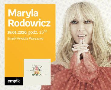 Maryla Rodowicz | Empik Arkadia