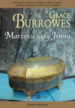 Marzenie lady Jenny-Burrowes Grace