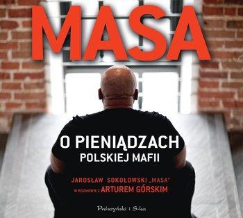 Masa o pieniądzach polskiej mafii-Górski Artur