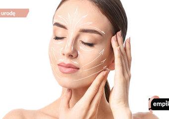 Masaż twarzy – jak wykonać masaż w domu? Przydatne akcesoria i kosmetyki