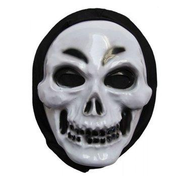 Maska Czaszka-Aster