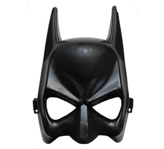W superbly Maska dla dzieci, Batman - Aster | Sklep EMPIK.COM CS81