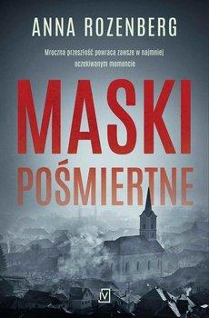 Maski pośmiertne-Rozenberg Anna