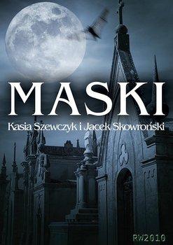 Maski-Skowroński Jacek, Szewczyk Katarzyna