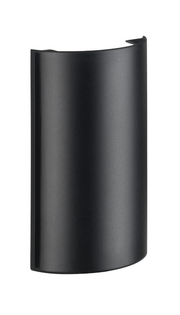 Maskownica do kabli tv meliconi line cover 17 5 cm for Coprifili tv