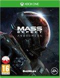 Mass Effect: Andromeda-BioWare