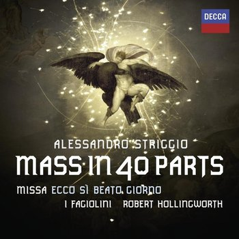 Mass in 40 Parts - I Fagiolini