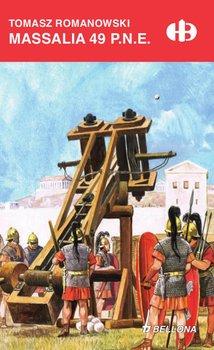 Massalia 49 p.n.e.-Romanowski Tomasz