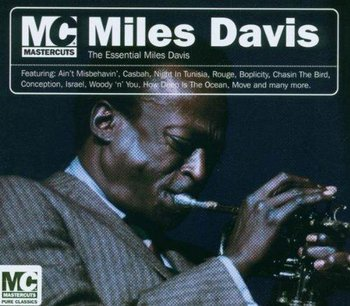 Mastercuts-Davis Miles