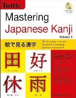 Mastering Japanese Kanji-Grant Glen Nolan