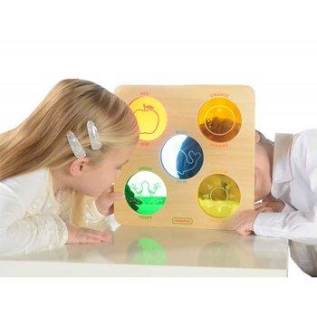 Masterkidz, tablica sensoryczna -Masterkidz