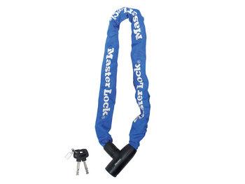Masterlock, Zapięcie rowerowe, Quantum 8391, niebieski, 90 cm-Master Lock