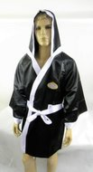 Masters Fight Equipment, Szlafrok bokserski, SZ-BOX-MFE-1, rozmiar L-Masters Fight Equipment